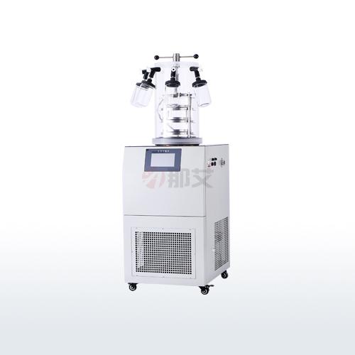 2.1立式冷冻干燥机-压盖挂瓶型.jpg